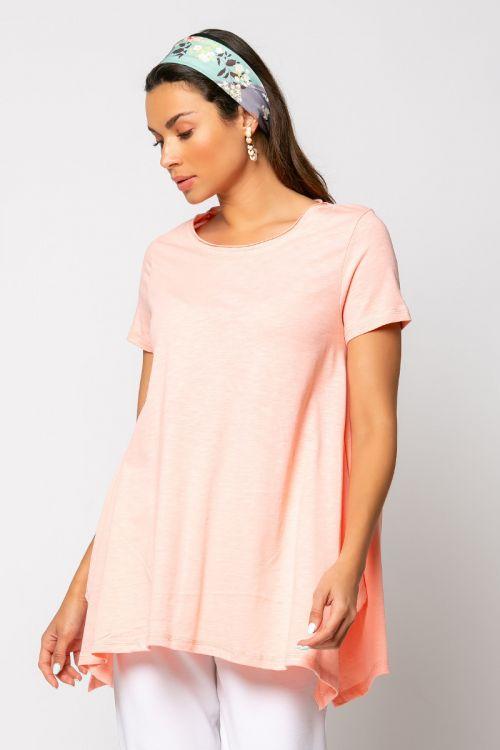 T-shirt με μύτες naples-ΣΟΜΟΝ