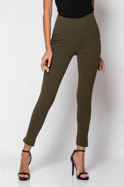 Παντελόνι ελαστικό-ΧΑΚΙ