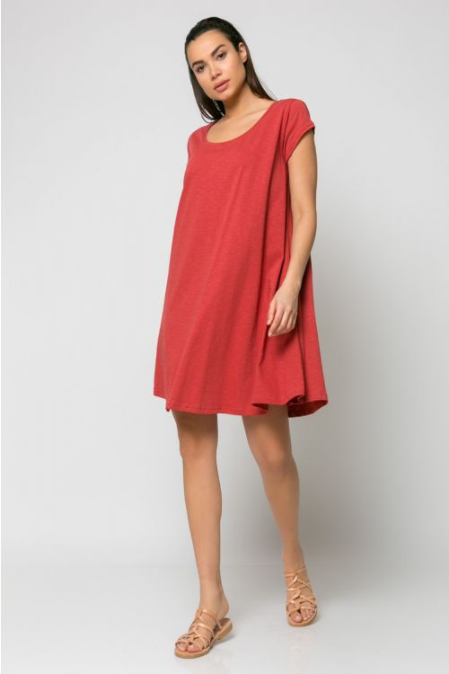 Φόρεμα kloss-ΚΕΡΑΜΙΔΙ